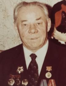 Екимов Иван Петрович