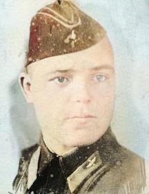 Сазонов Илья Тимофеевич