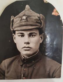 Рашитов Мулланур Батыршинович