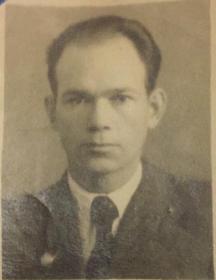 Двуреченский Николай Иванович