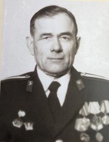 Фомичев Сергей Михайлович