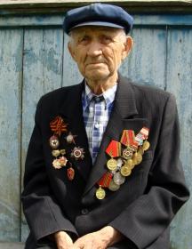 Мартыненко Михаил Григорьевич