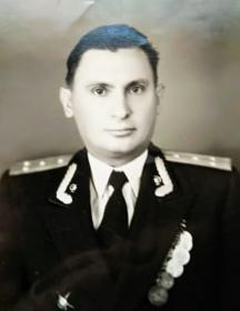 Сулименко Виктор Назарович