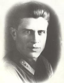 Балягин Алексей Максимович