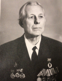 Духовный Григорий Филиппович
