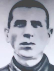 Романов Василий Фёдорович