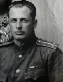 Виноградов Андрей Михайлович