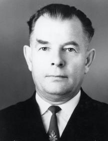 Авдеев Николай Егорович