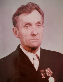 Баландин Геннадий Иванович