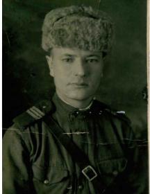 Мелентьев Василий Александрович