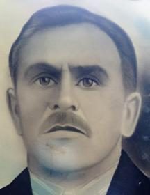 Мешков Яков Федорович