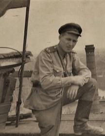 Леонов Евгений Николаевич