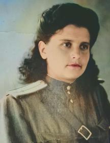 Миндубаева (Грекова) София Ибрагимовна