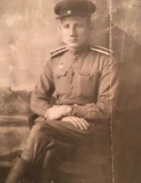 Самсонов Фёдор Васильевич