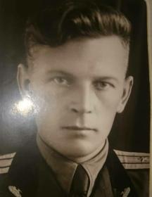 Шевалдин Игорь Александрович