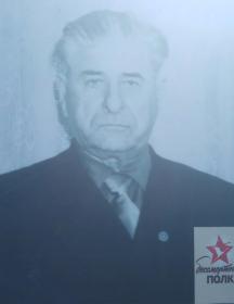 Коротков Митрофан Кузмичь