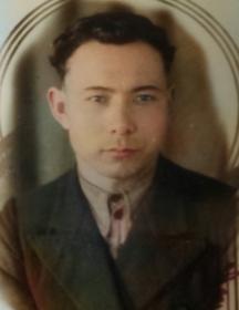 Даутов Тунгаш Бажирович