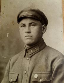 Мишанов Николай Иванович