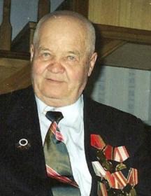 Малчевский Иван Степанович