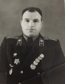 Михайлов Иван Кириллович
