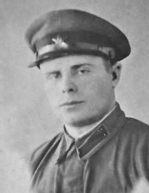 Воробьёв Сергей Николаевич