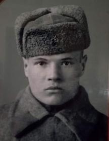 Тырышкин Иван Дмитриевич