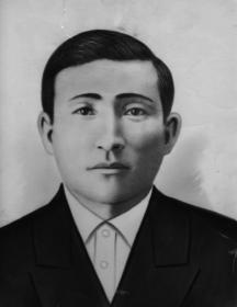 Абишев Жуманкожа (Жуман Гажа)