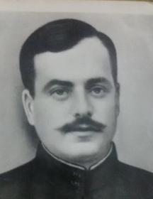 Шохин Андрей Отечественная Война
