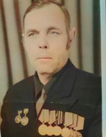Тихонов Иван Александрович
