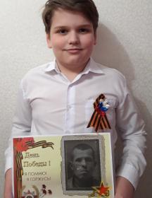 Пасечник Сергей Сергеевич