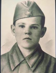 Мальцев Михаил Павлович