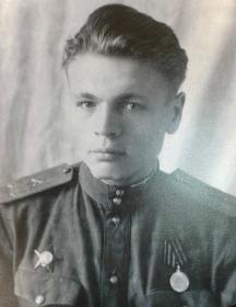 Завадский Иван Петрович