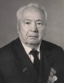 Калмыков Григорий Иванович