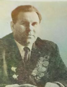 Долгоруков Валерий Степанович