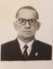 Ушаков Николай Пантелеймонович