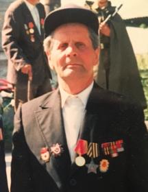 Пшеничный Василий Сергеевич