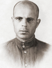 Савин Иван Никифорович