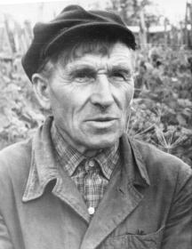 Чушкин Пётр Алексеевич