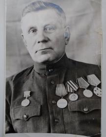 Захаров Андрей Николаевич