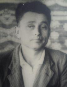 Роженцев Пётр Кузьмич