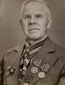 Веселов Василий Алексеевич