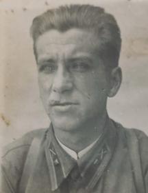 Тицнер Кирилл Сергеевич