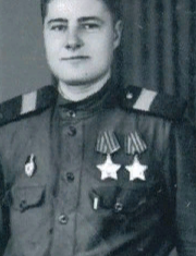 Белов Сергей Трофимович