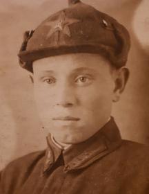 Лапин Александр Михайлович