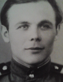 Кедров Олег Павлович