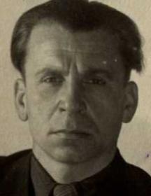 Ставцев Афанасий Иванович