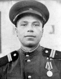 Воробьев Федор Дмитриевич