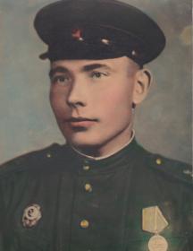 Кряквин Дмитрий Васильевич