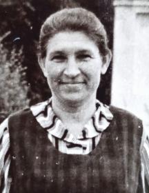 Ударова Мария Васильевна