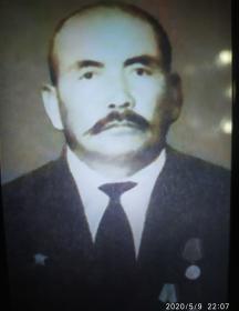 Раимкулов Рыскул Раимкулович